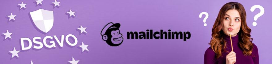 Konsequenzen des Ende von Privacy Shield für Mailchimp & Co.