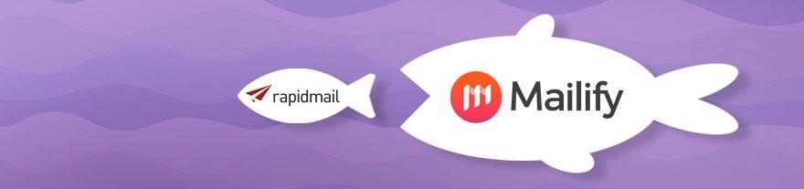 Mailify kauft Rapidmail