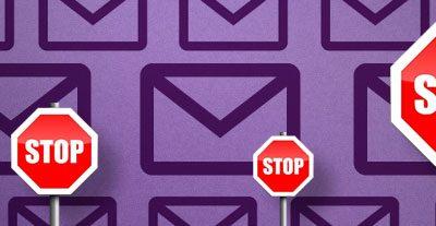 Die Mär über Spam-Filter